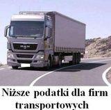 Oferta dla firm transportowych