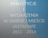 Inwestycje 2014